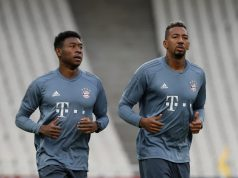 Chelsea line up Bayern Munich star to bolster defence for new season