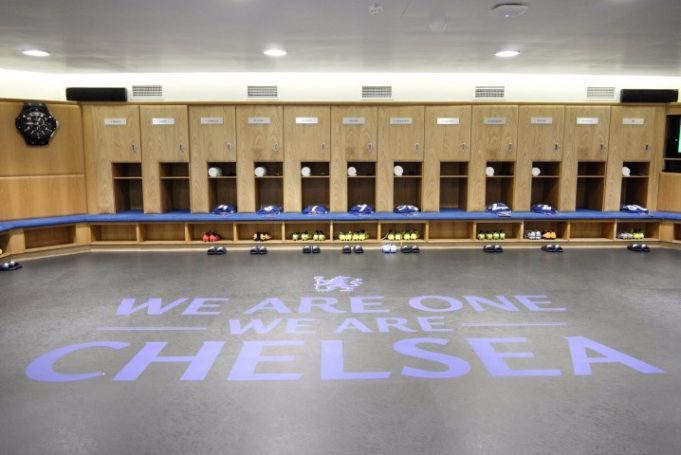 Chelsea players agree on wage cuts