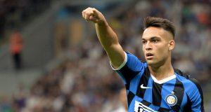 Chelsea swoops in for Lautaro Martinez