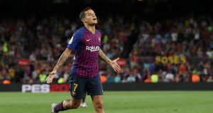 Coutinho transfer almost done as agent hints at PL comeback