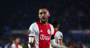 Hakim Ziyech: The Wizard of Amsterdam ready to weave his magic at Stamford Bridge