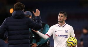 How Lampard Can Use Hakim Ziyech Without Jeopardizing Hudson-Odoi Or Pulisic At Chelsea