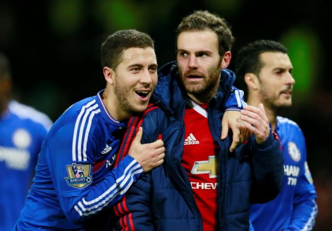 Juan Mata Points To Chelsea As The Worst Moment Of His Career