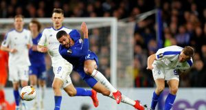 LATEST: Will Ruben Loftus-Cheek be able to help Chelsea get the fourth spot this season?