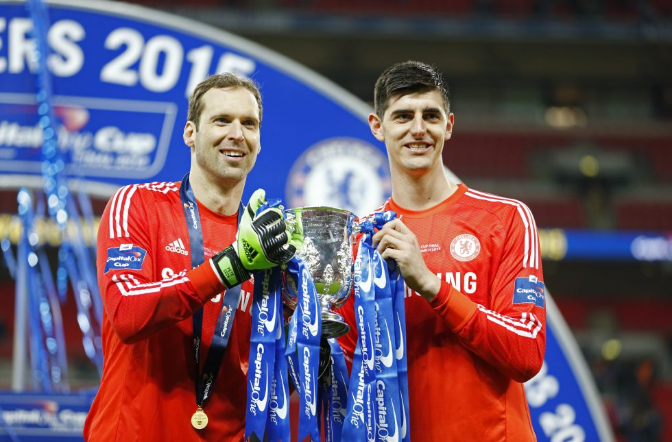 Best Chelsea Goalkeepers ever