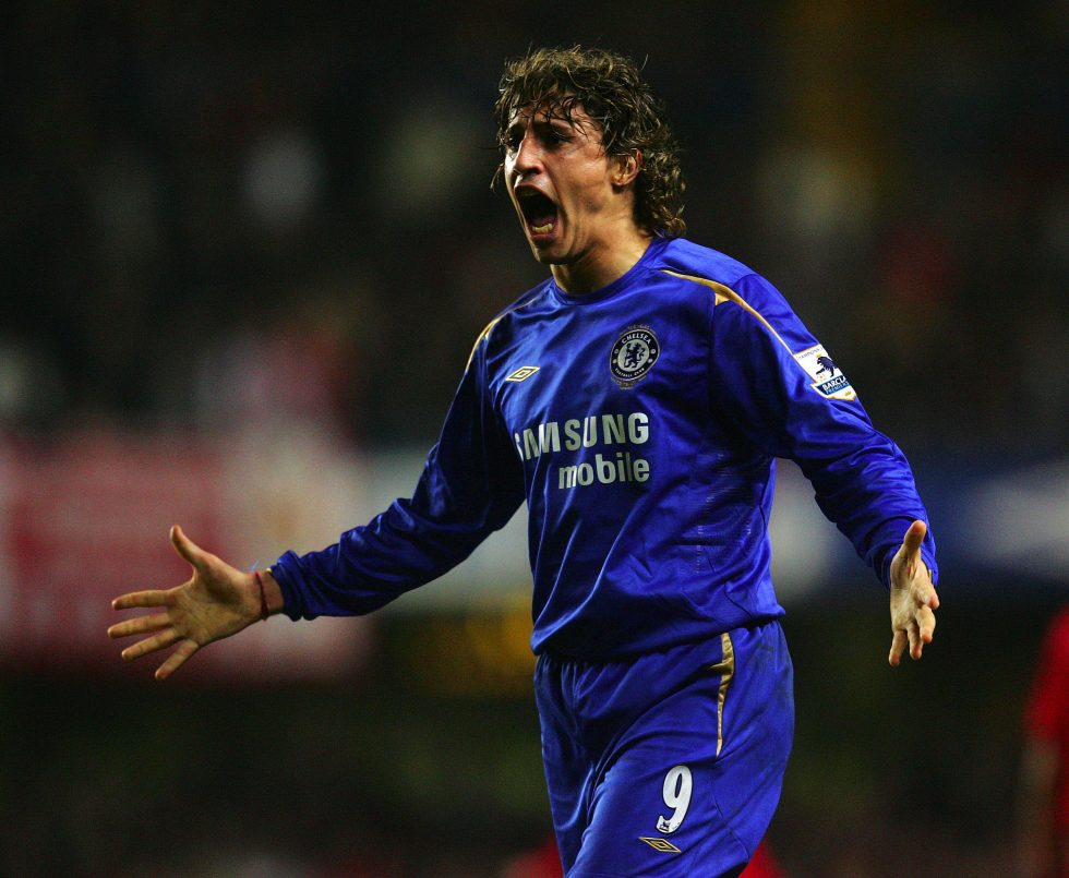 Best Chelsea Kits From 2005-06
