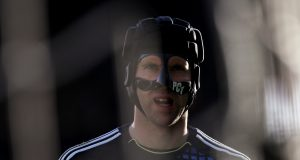 Cech: I played my second season in Chelsea with broken shoulders