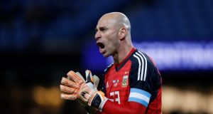 Chelsea extend Willy Caballero contract