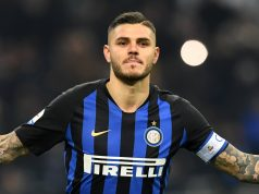Chelsea joins race for Mauro Icardi