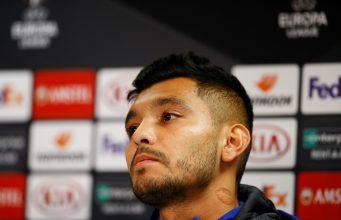 Lampard wants Jesus Corona