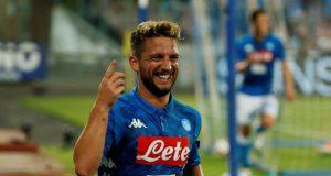 Mertens might snub Chelsea for Inter