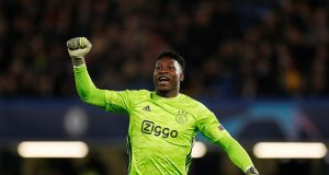 Onana won't come for cheap: Van Der Sar