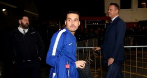 Pedro confirms Chelsea exit offers