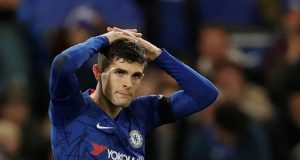 Pulisic Recalls What Chelsea Players Did To Him On His First Day