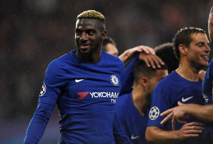 Sevilla interested in Bakayoko