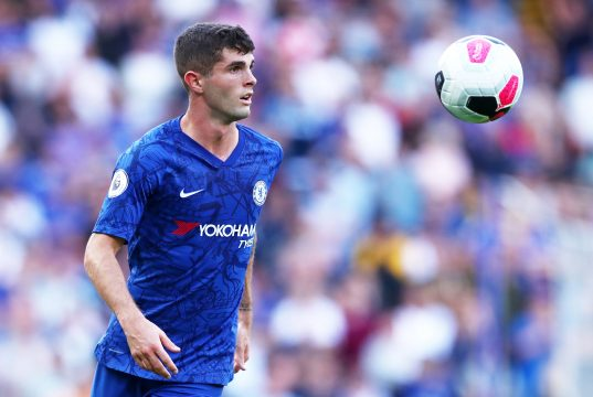 Ten Things You Didn't Know About Christian Pulisic