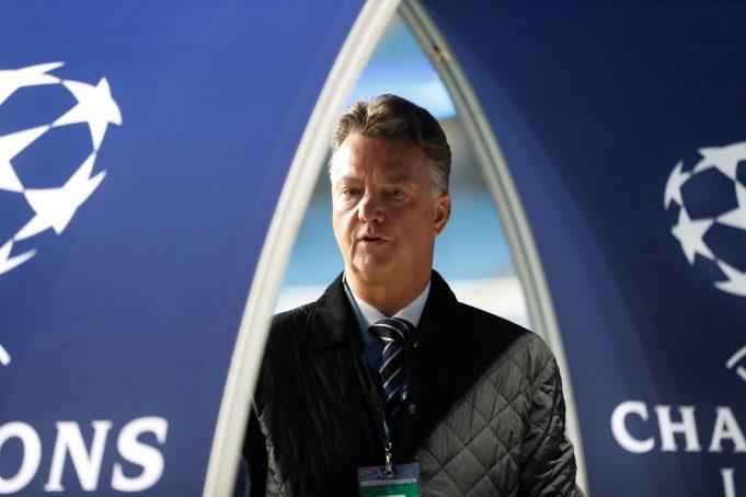 Van Gaal praises Chelsea for buying Ziyech