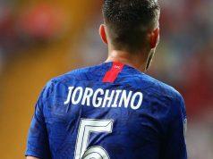 Agent Claims Jorginho Is Too Expensive As Exit Rumours Continue