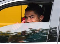 BREAKING: Chelsea preparing a bid for Cristiano Ronaldo!