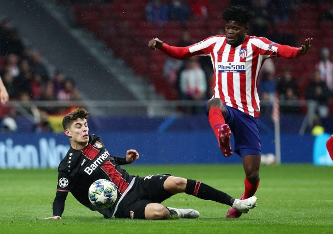 Chelsea Actively Looking At Kai Havertz Next After Timo Werner Deal