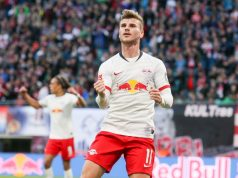 Chelsea Confident Of Winning Timo Werner's Signature
