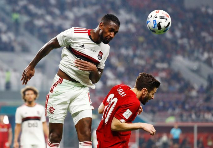 Chelsea Looking To Bring In Midfield Ace Gerson