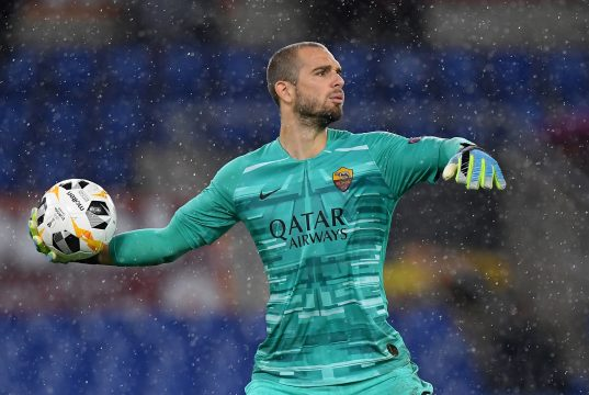 Chelsea Recognize Pau Lopez As Their Ideal Replacement For Kepa