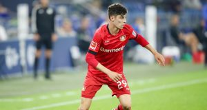 Chelsea given boost in Havertz chase
