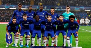 'Enough Is Enough': Chelsea Shows Anti-Racism Support