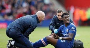 Frank Lampard Tells Callum Hudson-Odoi To Get His Act Together
