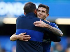 'Hungry' Christian Pulisic Draws Praise From Lampard After 2-1 Villa Win