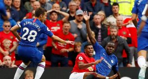 Jamie Redknapp Chelsea To Be Nervous About Man United In PL Restart