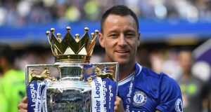LEGEND: John Terry's incredible Chelsea story!