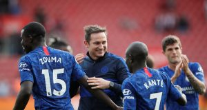 Lampard Wants Kante To Stay On At Chelsea - Long Term