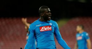 Napoli set to asking price with Chelsea take interest in Koulibaly