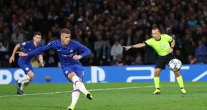 Ross Barkley Concedes Chelsea Were Sloppy Against Leicester City