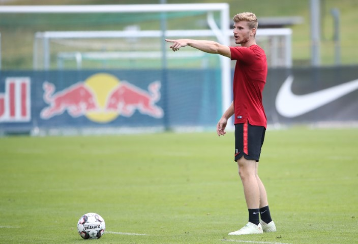 Who is Timo Werner