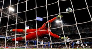 Chelse identify Kepa replacement with Madrid goalkeeper!