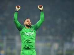 Chelsea Have A Slim Chance Of Signing Gianluigi Donnarumma