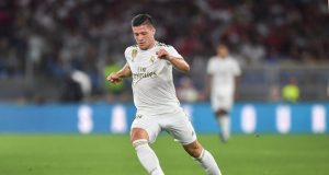 Chelsea Looking To Sweep Up Luka Jovic On Bargain Deal