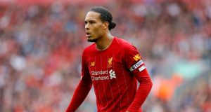 Chelsea To Start Looking For A Van Dijk-Like Figure For Next Transfer Target