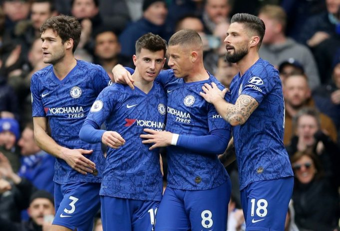Chelsea Will Attract Better Signings, Thanks To Champions League