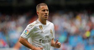 Chelsea set for huge cash boost after Hazard helps Real Madrid win La Liga title