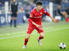 Chelsea structure payment for Havertz chase