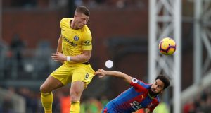 Chelsea vs Crystal Palace Live Stream, Betting, TV, Preview & News