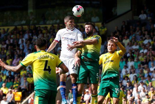 Chelsea vs Norwich City Prediction