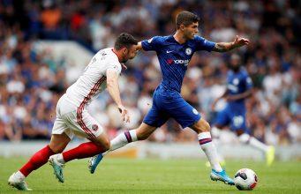 Chelsea vs Sheffield United Live Stream, Betting, TV, Preview & News