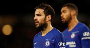 Fabregas Chooses His Preferred FA Cup Winner