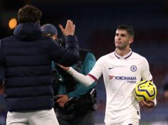 Frank Lampard Admits Christian Pulisic Has Been 'Fantastic' For Chelsea