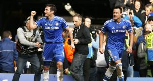 Frank Lampard Desperate To Sign John Terry-Like Centre-Back Next